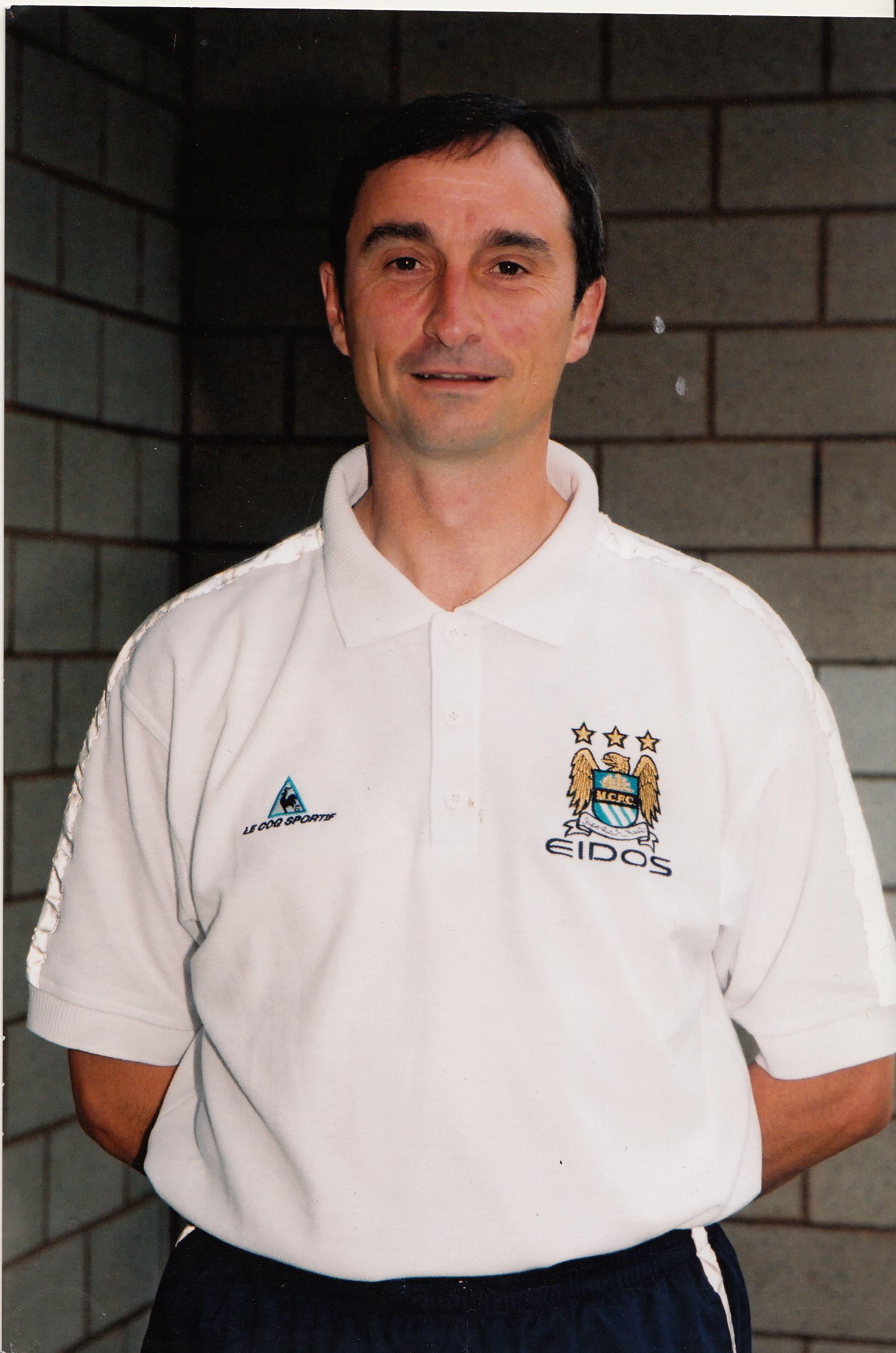 Pete Lowe