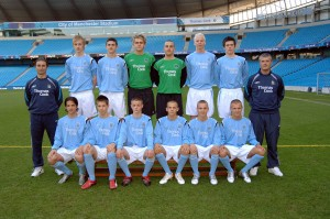 Man City Academy